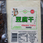 Fresh Hard Tofu