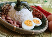 Lalitha's Nasi Lemak